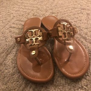 Tory Burch thong sandals *not authentic*